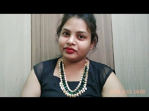 My favourite Indian jewellery|| Indian jewellery collection|| kundan jewellery collection