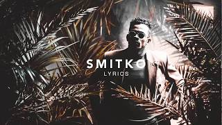 Smitko | Prod. Osama Verse - Atile from The Glowsticks (LYRICS)