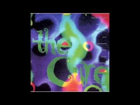 The cure secrets group home instrumental demo 1 80