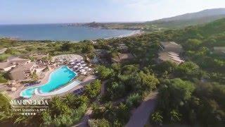Hotel Marinedda -  Le tue vacanze in Sardegna, dove il mare è solo l