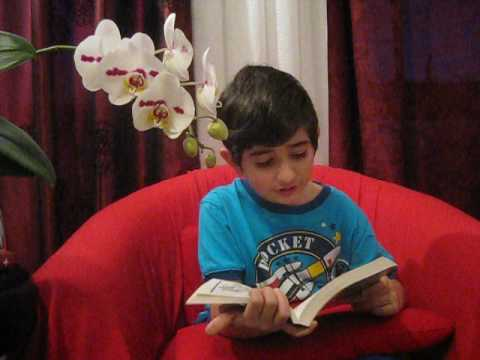The Wonderful Wizard of Oz   Chapter 15   Adrian Ghazaryan