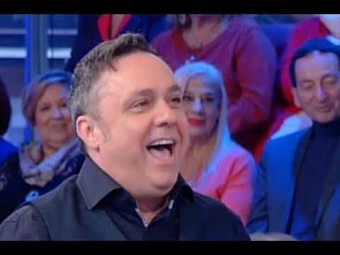 Gabriele Cirilli I Segreti Del Comico E La Morte Della Mamma Youtube