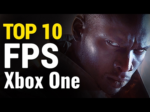 Top 10 FPS Games on Xbox One | Best First-Person Shooters