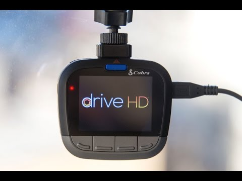 Cobra Drive HD Review
