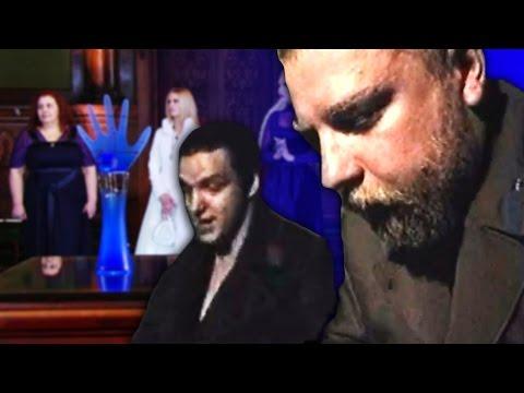 Пахом и Битва Экстрасенсов (16 сезон)