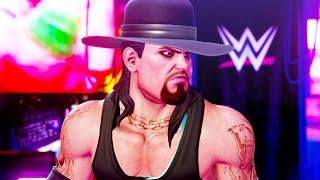 WWE PT COPII! S-A LANSAT NOUL JOC!