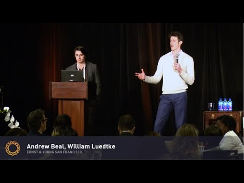 Demo Sessions: EY with Andrew Beal and William Luedtke at ...
