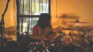 Space Cowboy cover by NSync ft. Left Eye (Disabled drum cover)