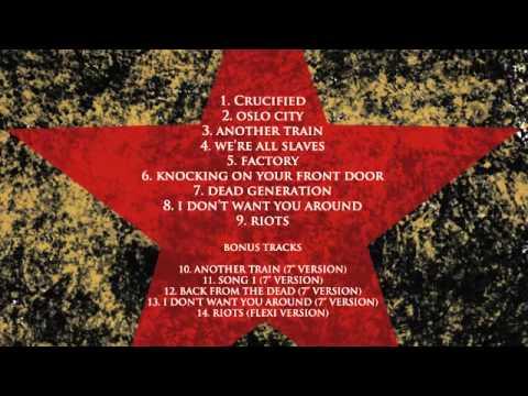 Riots (FULL ALBUM) 2012