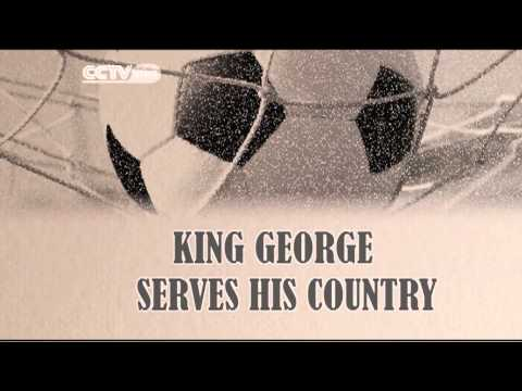 Faces Of Africa - King George serves his country (Promo)