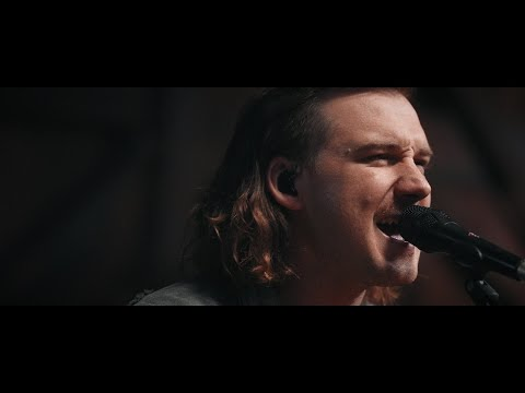 Morgan Wallen – Rednecks, Red Letters, Red Dirt (The Dangerous Sessions)