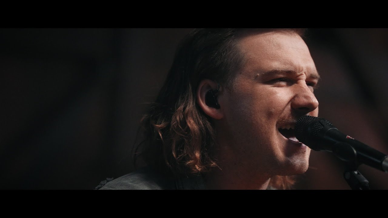 Download Morgan Wallen - Rednecks, Red Letters, Red Dirt (The Dangerous Sessions)