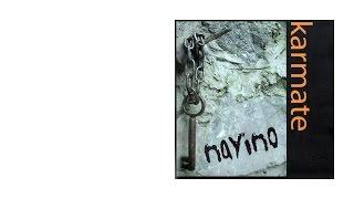 Karmate - Oy Çalamadum Gitti [ Nayino © 2010 Kalan Müzik ]