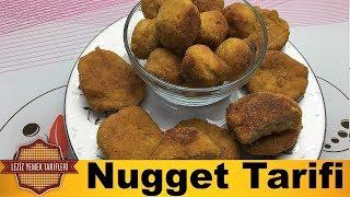 Evde Nugget Nasıl Yapılır ? - Tavuk Yemekleri Nugget Tarifi