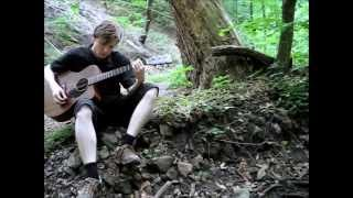Agalloch - A Desolation Song (outro cover)