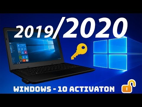 Windows 10 Pro Activation Free 2020 All Versions (September 2019)✔✔