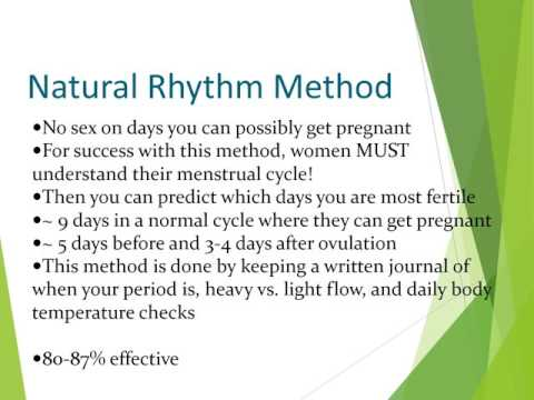 N601 Womens Health Pharmacology