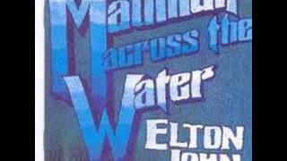 Elton John - Madman Across The Water