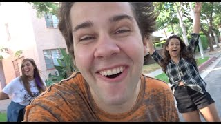 DO VINERS GO TO SCHOOL!!? | David Dobrik