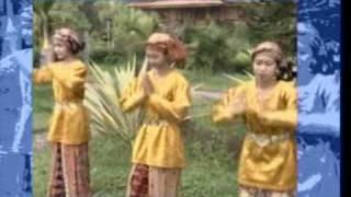 Lagu Jambi - Serampang Laut - Nova Z. Utami