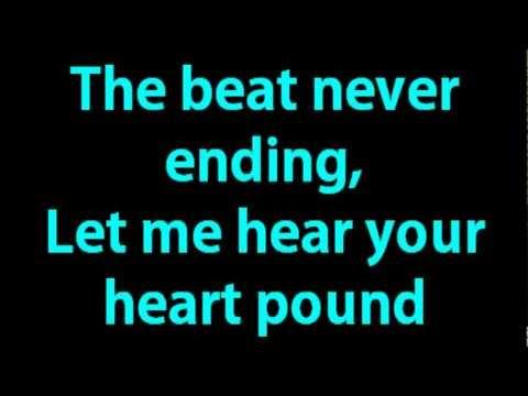 Rita Ora - Shine Ya Light (Karaoke) Lyrics On Screen