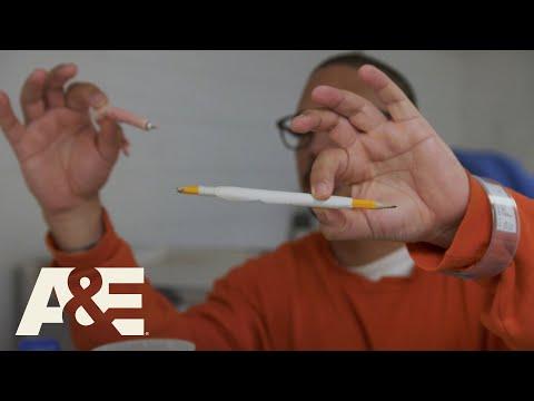 60 Days In: Bonus - Inmate Ingenuity (Season 5, Episode 7)   A&E
