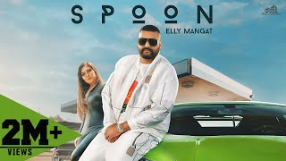 New Punjabi Song 2020 | Spoon ( Official Video ) Elly Mangat | Ravi RBS | Latest Punjabi Song 2020 |