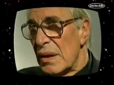 Space:1999 - Martin Landau interview (1999)