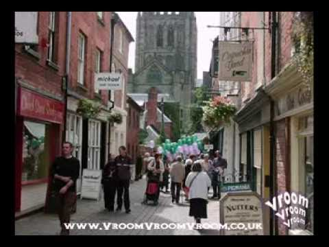 Hereford City Travel Attractions