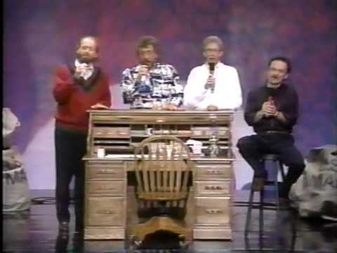 The Statler Brothers - I Still Miss Someone