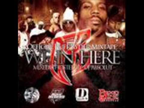DMX Freestyle  Ruff Ryder Mixtape We In Herewmv