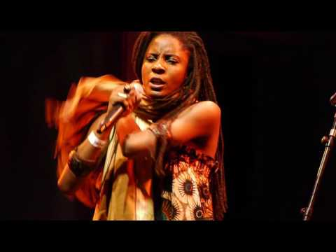 Jah9 - New Name - Live In Toronto 2016