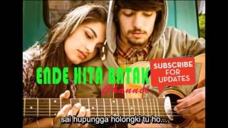 Video LAGU BATAK PALING ROMANTIS : HOLONG NA IAS  By AMM TRIO -  WITH LYRIC download MP3, 3GP, MP4, WEBM, AVI, FLV Juli 2018