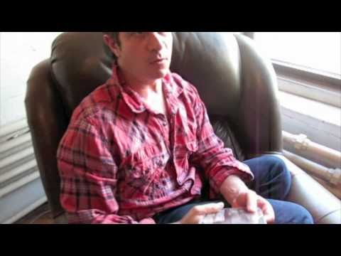 Recovery Testimonial | Eminem