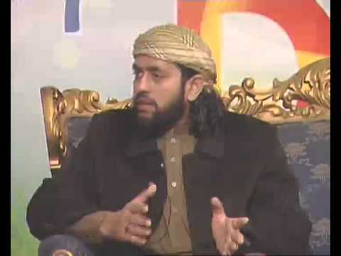 Mehfil-e-Milad with DM Digital Global Television Network - 23rd Dec 2014 - Media Icons P2