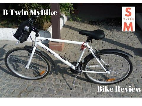 B Twin My Bike Review My Bike Entry Level Bikes In India Youtube