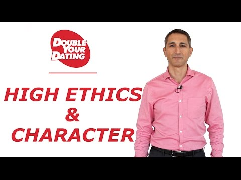 High Ethics & Character from YouTube · Duration:  2 minutes 43 seconds