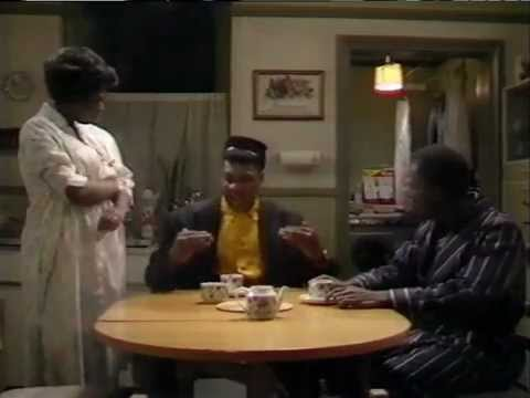 The Lenny Henry Show (1988) - S02E04 - In-Laws and Out-Laws