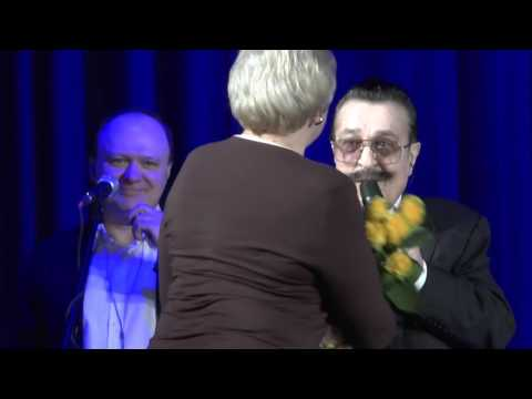 Вилли Токарев Рязань МКЦ 17 03 2017 Здравствуйте товарищи-дамы-господа