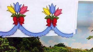 Márcia Caires – Barrado de Flores