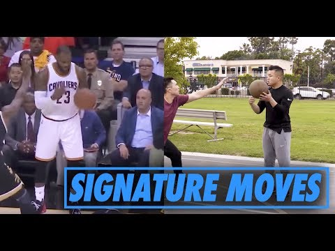nba-signature-moves-11:-2017-playoffs-edition-|-fung-bros