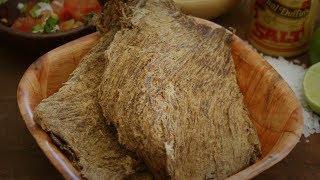 Carne Seca de Nuevo León Cap 192