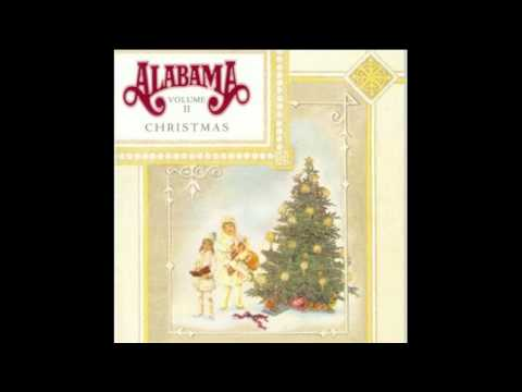 Alabama Rocking Around The Christmas Tree