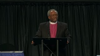 Presiding Bishop Michael Curry opening address to General Convention