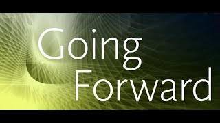 "17 May 20, ""Going Forward"""