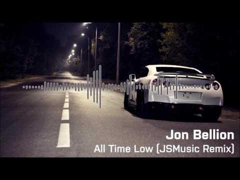 Jon Bellion - All Time Low (JSMusic Remix)