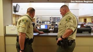 Dallas County Sheriffs Office Iowa - Keshowazo