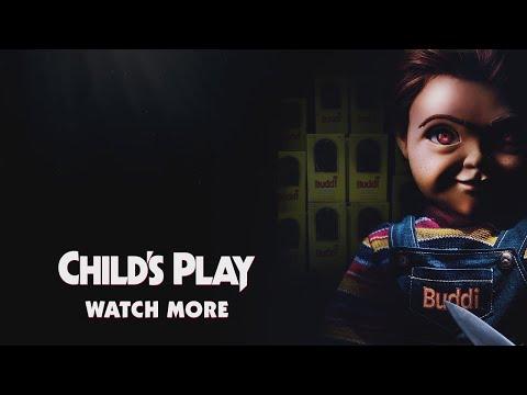 Обзор на фильм Детские игры 2019 года - Возвращение Ханна Соло,то есть Чаки!