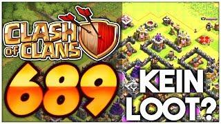 Clash Of Clans Part 689: Kein LOOT mehr oder was?!