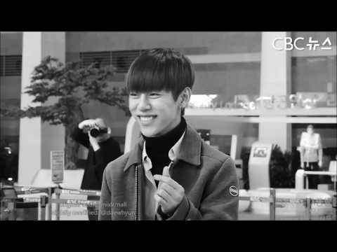"170125 Daehyun Solo ""YOU"" @ Be. Act. Play (cr nall @ mixlr)"